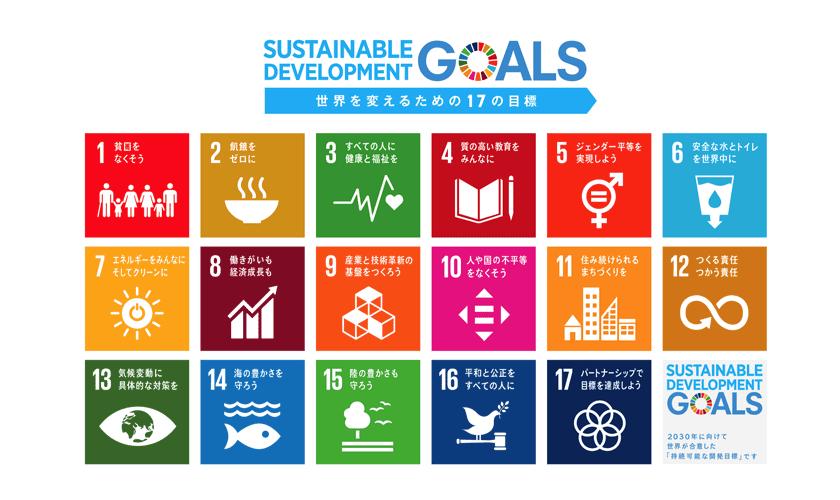 SDGs ロゴ アイコン
